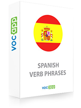Spanish Verb Phrases