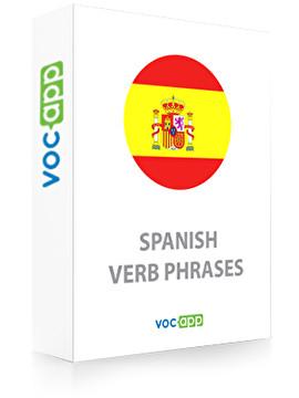 Spanish Verb Phrases