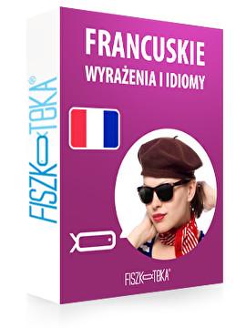 Francuskie wyrażenia i idiomy