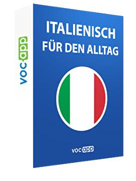 Italienisch für den Alltag