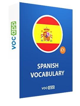 Spanish C2