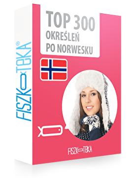 300 najważniejszych określeń po norwesku