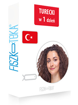 Turecki w 1 dzień