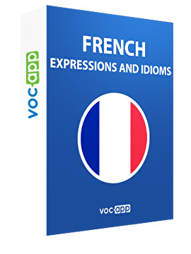 French expressions and idioms