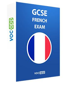 GCSE French Exam