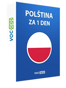 Polština za 1 den
