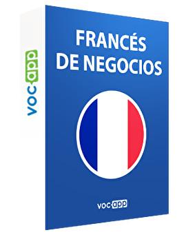 Francés de negocios