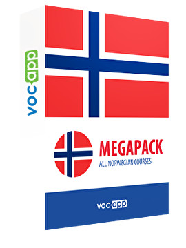 All Norwegian courses