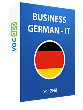 Business German - IT