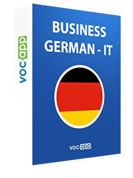Business German - IT