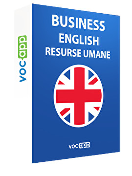 Business English - Resurse Umane