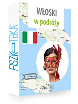 Włoski w podróży