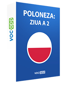Poloneza: ziua a 2