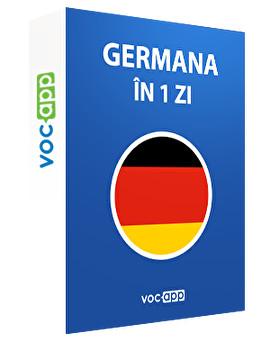 Germana în 1 zi