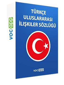 Politica internazionale in turco