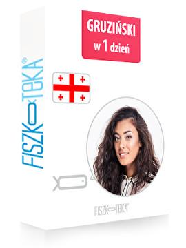 Gruziński w 1 dzień