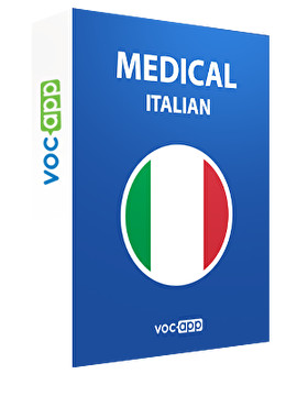 Medical Italian