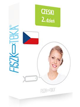 Czeski: dzień drugi