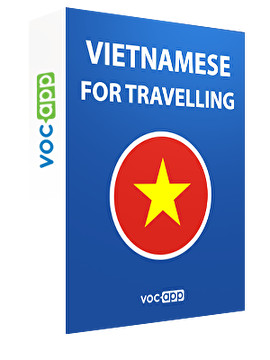 Vietnamese for travelling