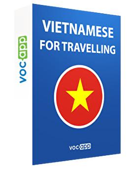 Vietnamese for travelling