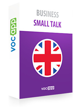 Small Talk (Business English)