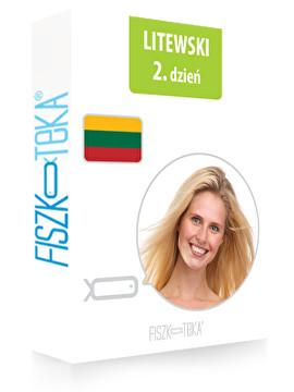 Litewski: dzień drugi