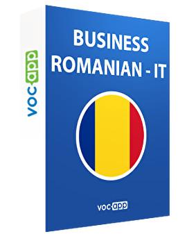 Business Romanian - IT