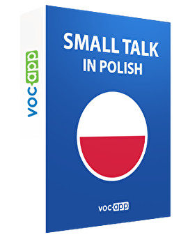 Small talk in Polish