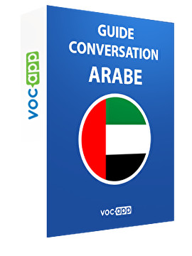 Guide conversation arabe