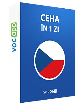 Ceha în 1 zi