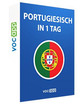 Portugiesisch in 1 Tag