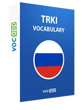 TRKI Vocabulary
