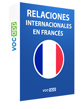 Política internacional francesa