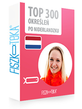 300 określeń po niderlandzku