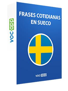 Frases cotidianas en sueco
