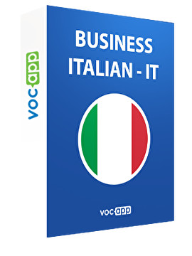 Business Italian - IT