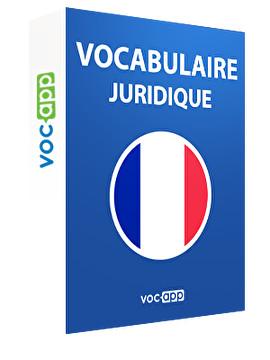 Francese legale