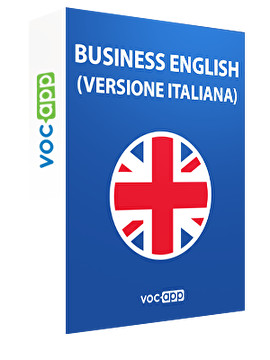 Business English (versione italiana)