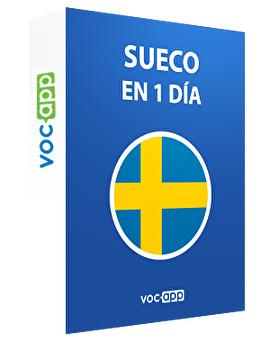 Sueco en 1 día