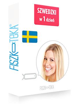 Szwedzki w 1 dzień