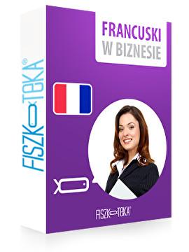 Francuski w biznesie
