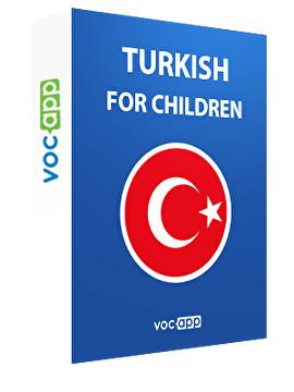 Turkish for children