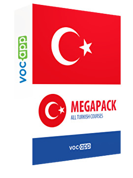 All Turkish courses