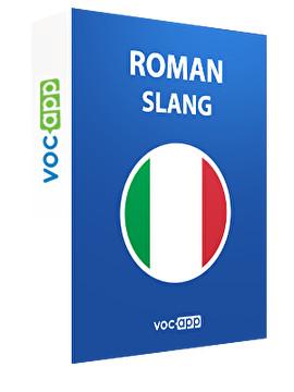 Roman Slang