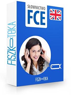 Słownictwo do egzaminu FCE