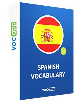 Spanish A2