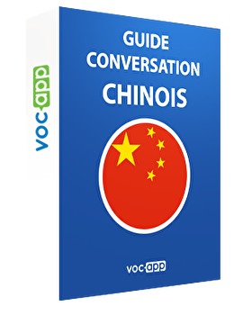 Guide conversation chinois
