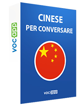 Cinese per conversare
