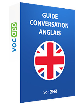 Guide conversation anglais