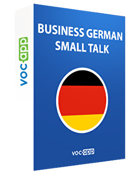 Business German – Small Talk